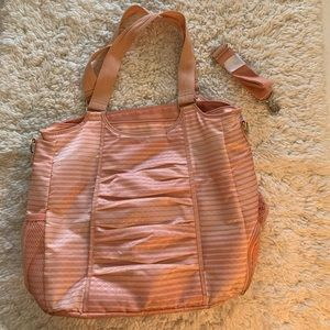 LARGE Thirty-One Tote Bag